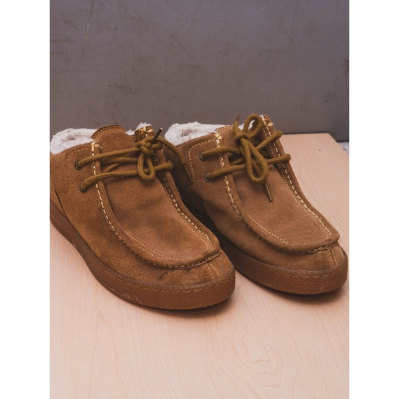 75fb279629bd41 Ipath Other - Ipath Cat Suede Skate Chukka